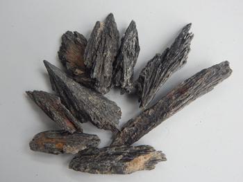 cyanite-brute