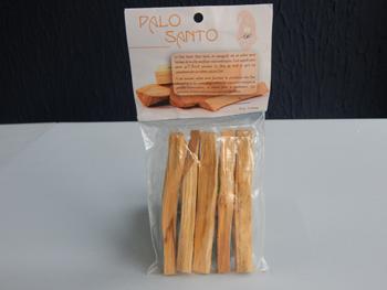 Bois Palo Santo
